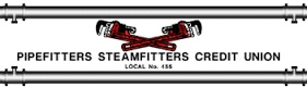 Pipefitters Steamfitters Union logo