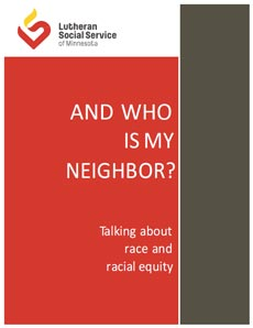 and who is my neighbor cover