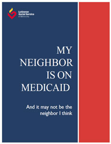 my neighbor is on medicaid cover