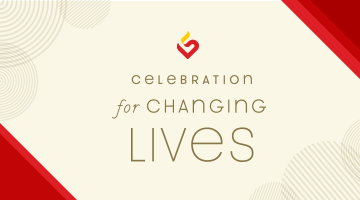 Celebration for Changing Lives 2019