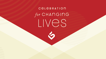 Celebration for Changing Lives
